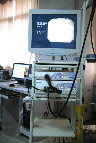 LVCERA电子胃镜