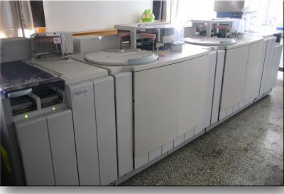 MODEL7600全自动生化分析仪