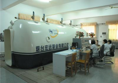 GY2675/0.3-12/高压氧舱