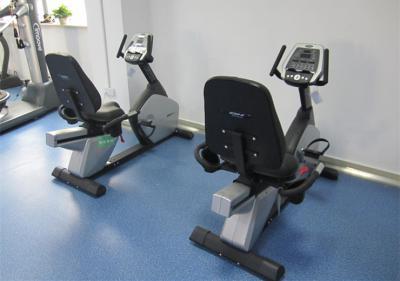 功率自行车治疗设备