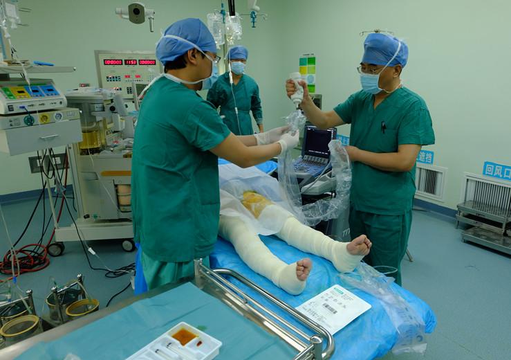 麻醉科手术