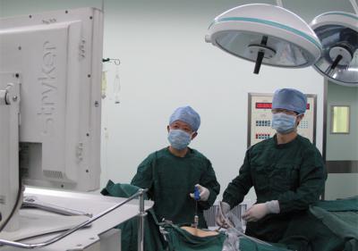 腹腔镜手术