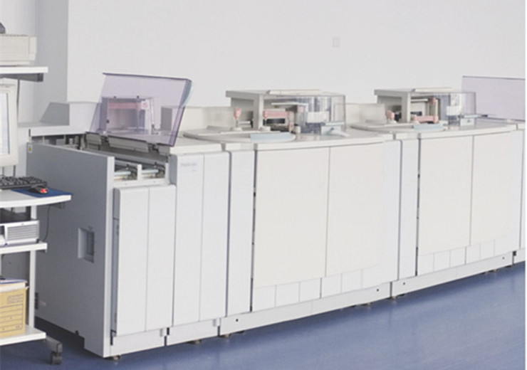 血气分析设备